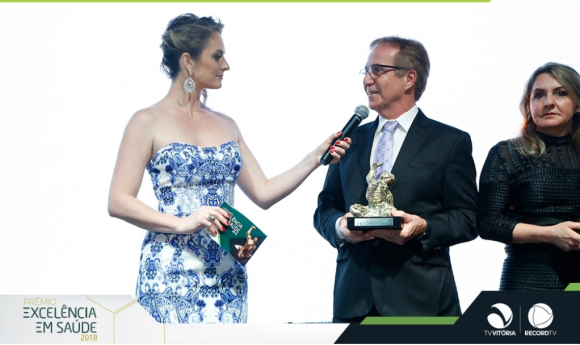 Prêmio Excelência em Saúde 2018